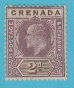 GRENADA 60 MINT HINGED OG * NO FAULTS VERY  FINE !