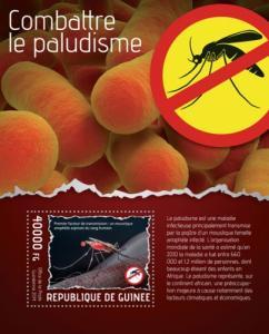 GUINEA 2014 SHEET MALARIA