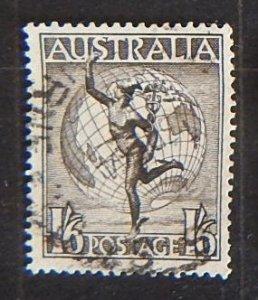 Australia, (2031-T)