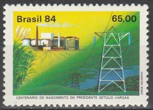 Brazil #1912  MNH VF (V3682)