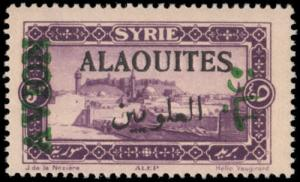 Alaouites C7 mnh