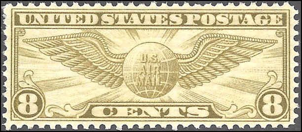 C17 Mint,OG,NH... SCV $3.75... XF