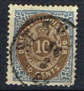 Danish West Indies 10