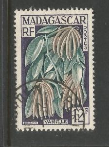 MADAGASCAR/MALAGASY 299 VFU O542-2