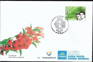 URUGUAY 2019 SPORTS FOOTBALL SOCCER RACING CLUB OF MONTEVIDEO FDC