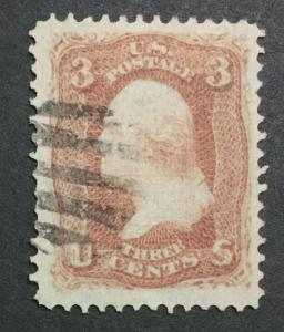 MOMEN: US #94 USED VF/XF #24503
