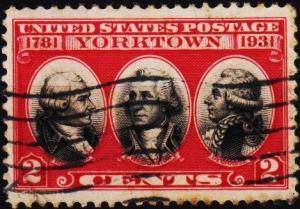 U.S.A. 1931 2c S.G.703 Fine Used
