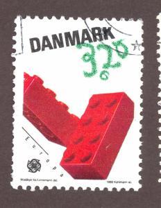 Denmark  SC# 871   Used