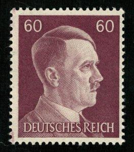 Reich, 60 Pf (T-6321)