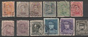 Belgium Used lot #190812-8