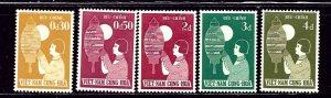 South Vietnam 83-87 NBG 1958 Children's Festival    (ap2692)
