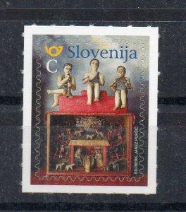 SLOVENIA - 2019 - CHRISTMAS -
