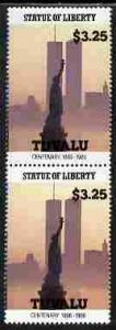 Tuvalu 1986 Statue of Liberty Centenary $3.25 similar to ...