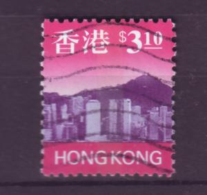 J18101 JLstamps 1997 hong kong used #774, $0.80 scv