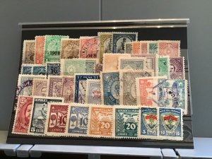 Paraguay 1905 onwards Stamps R23023