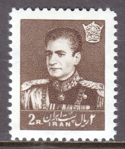 Iran - Scott #1113 - MNH - SCV $10