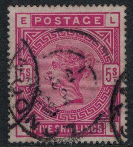 Great Britain #108  CV $220.00