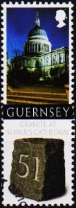 Guernsey. 2006? 51p .Fine Used
