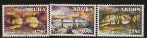 ARUBA  SC #   344 - 6  MNH
