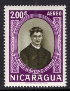 Nicaragua C397 MNH VF