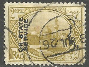 IRAQ SCOTT O22