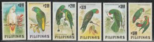 Philippines #1655-1660 MNH Full Set of 6 cv $13