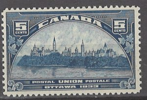 COLLECTION LOT # 3098 CANADA #202 MNH 1933 CV+$18.50