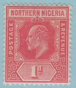 Southern Nigeria 29 Mint Hinged OG* No Faults Extra Fine!