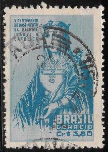 [10957] Brazil Used