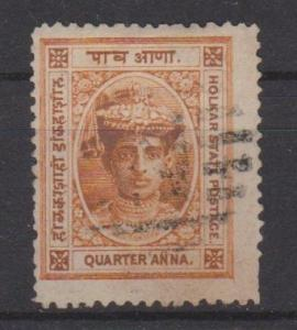 India Indore Sc#8 Used