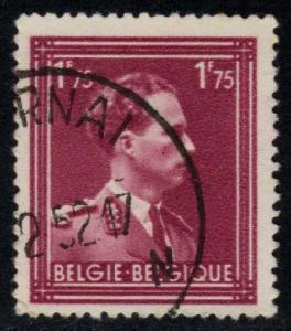 Belgium #288 King Leopold III; used (0.25)