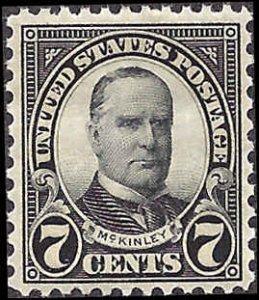639 Mint,OG,NH... SCV $3.20