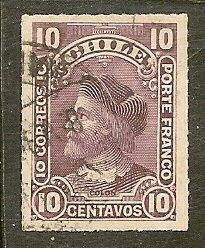 Chile  Scott  49   Columbus    Used