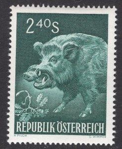 AUSTRIA SCOTT 642