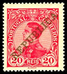 PORTUGAL 174  Mint (ID # 51871)