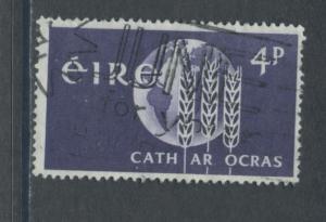 Ireland 186  F  Used