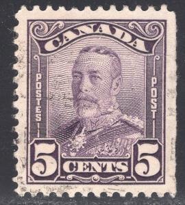 CANADA SCOTT 153