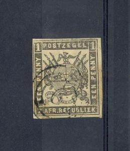 Transvaal Scott 19     [ID#429839]