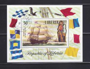 Liberia C194 U Ship