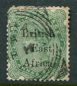 British East Africa #43 Used Accepting Best Offer