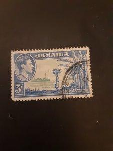 *Jamaica #140                  Used