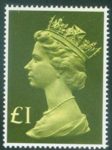 Great Britain Scott MH169 MNH** 1