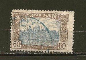 Hungary 188 Used