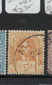 Sarawak SG 66 VFU (2dvq)