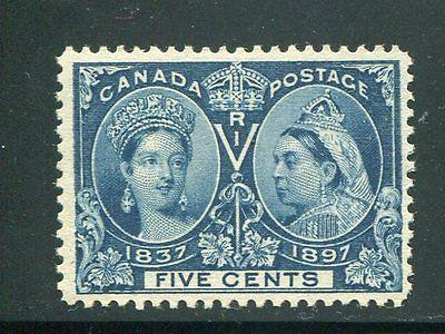 Canada #54 Mint F-VF NH post office fresh