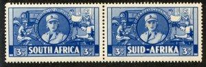 South Africa, Scott #85, Unused, Hinged