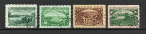 Russia - Sc# 1559 - 1562 / Cancelled / CTO (h rems)  -   Lot 0420014