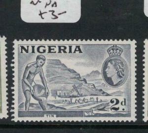 Nigeria SG 72c MNH (7dvi)