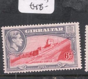 Gibraltar SG 136 MOG (7dei)