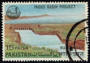 Pakistan **U-Pick** Stamp Stop Box #154 Item 69